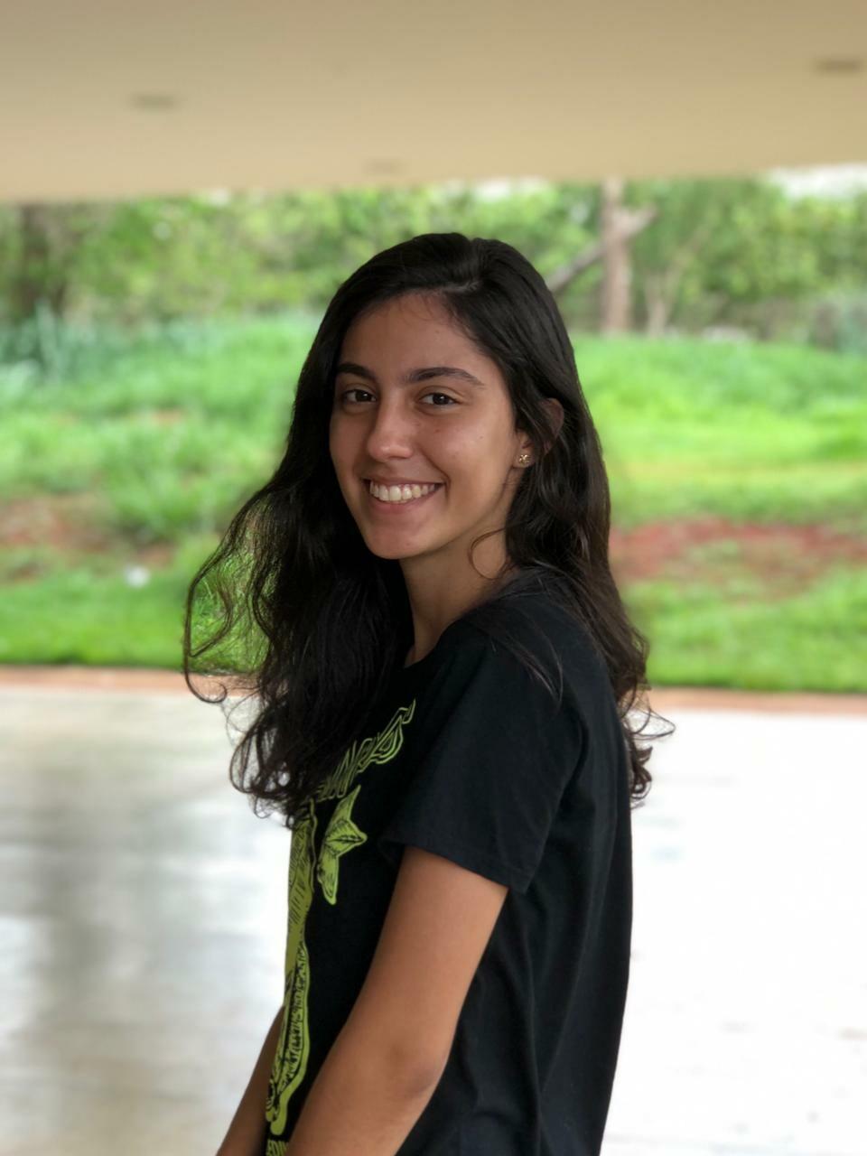 Ana Carolina Martinez de Oliveira
