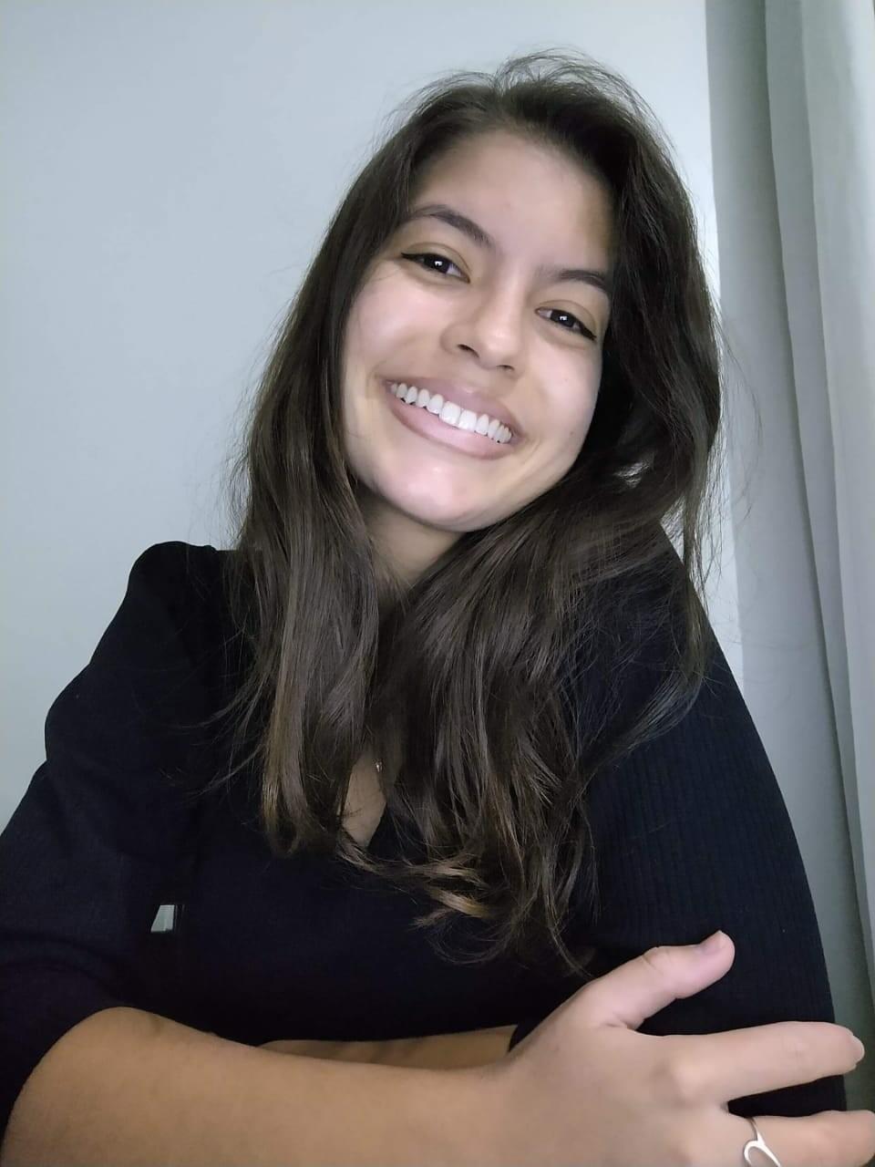 Ana Carolyne Borges de Oliveira