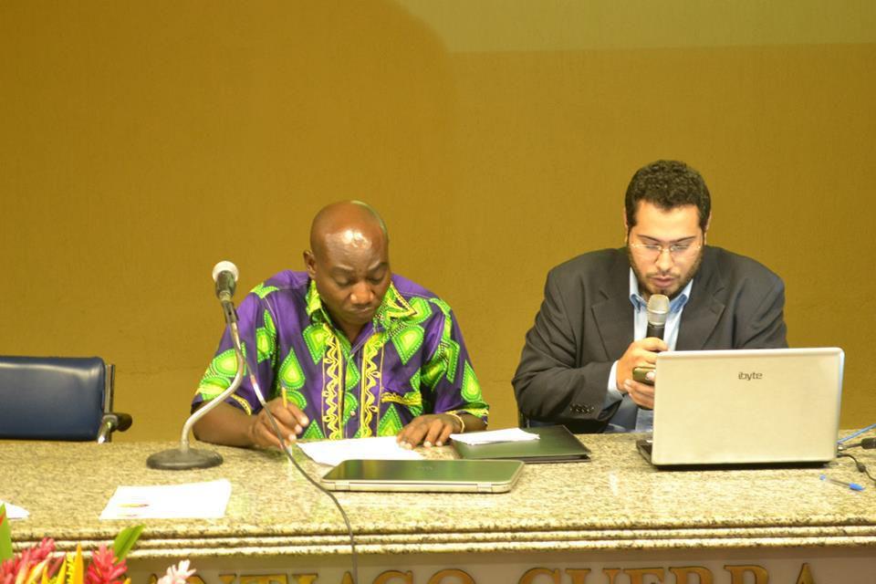 Congresso Internacional Diálogos Sul SuL
