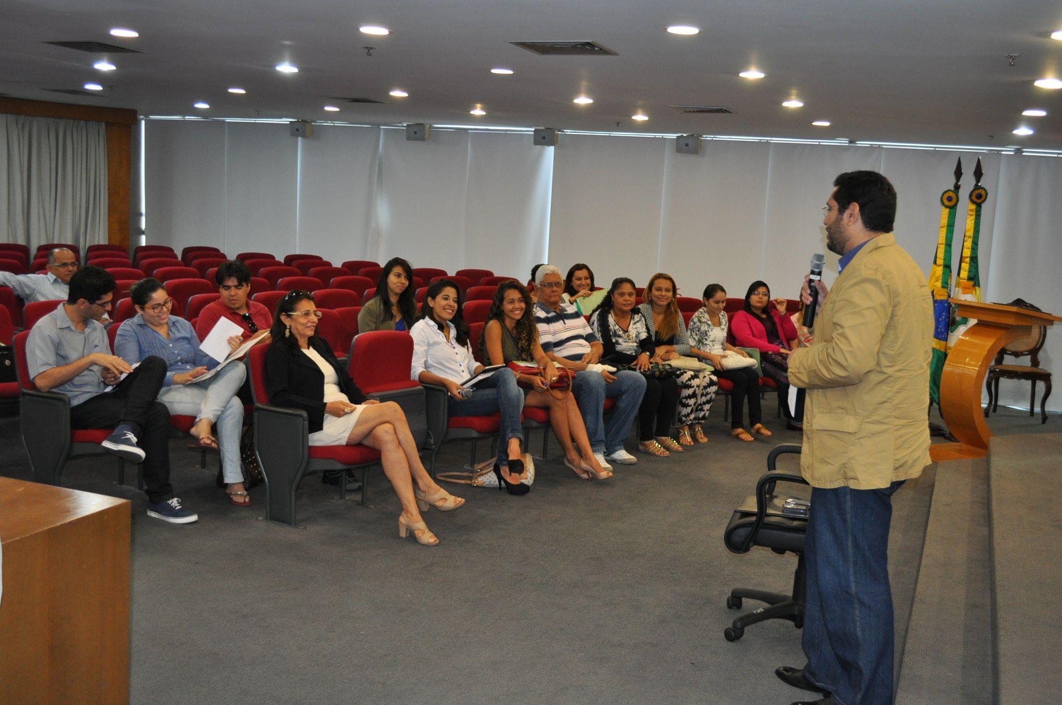 Seminário da ESMAFE5 na Justiça Federal do Ceará. Em pauta o Novo Constitucionalismo Latino-Americano
