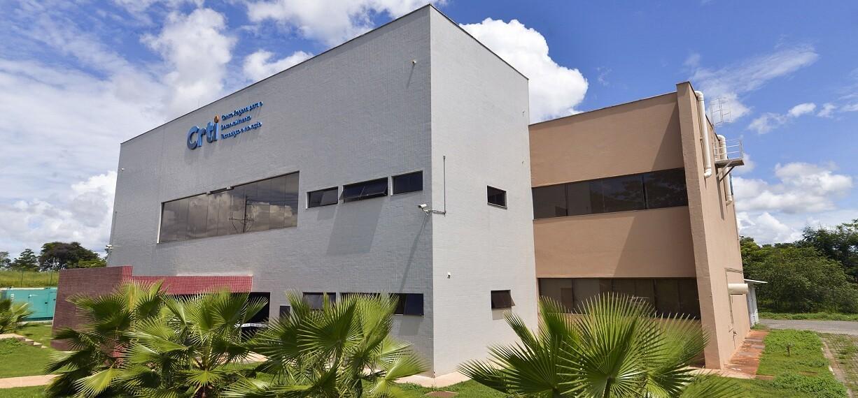 Centro Regional para o Desenvolvimento Tecnológico e Inovação