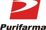 Logomarca Purifarma