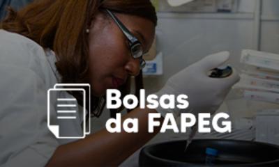 Edital Bolsa FAPEG