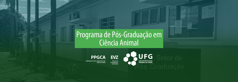 Banner PPGCA