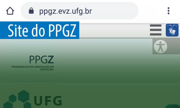 Banner PPGZ