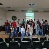 Foto dinfec participantes