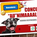 Concurso aunimal - capa