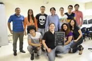 Equipe ML Unifesspa