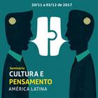 Capa Seminário Cultura e Pensamento