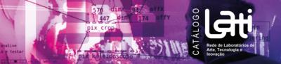 Catálogo Rede LATI