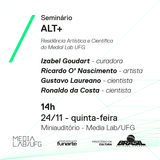 Alt + internacional seminario