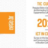 TIC Cultura: Memória como prática na cultura digital