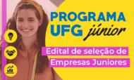 Edital Programa UFG Junior