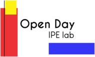 Open Day IPE lab