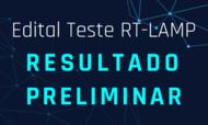Resultado preliminar RT-Lamp UFG