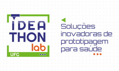 1° Ideathon Lab UFG