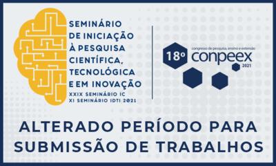 BannerNotícia_SitePRPI_Seminário2021_AlteraçãoSubmissãodeTrabalhos