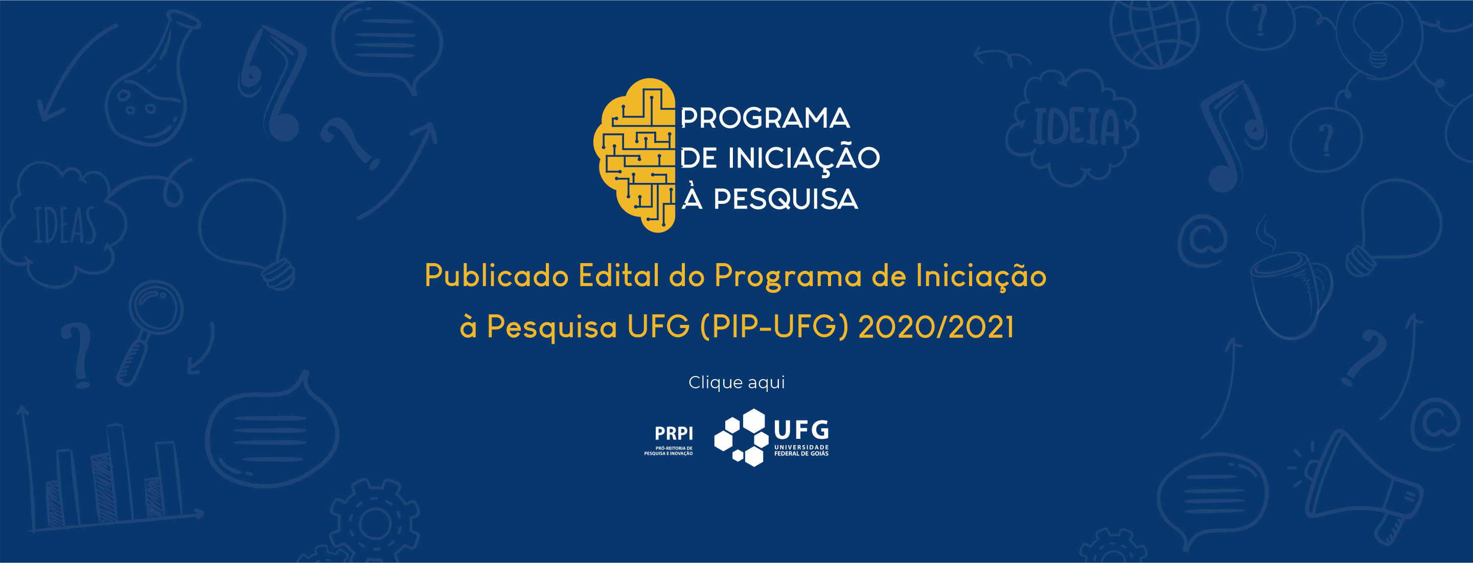 FullBanner_ProgramaDeIniciacaoAPesquisa_2020