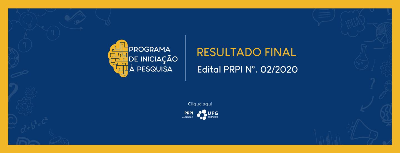 FullBanner_ResultadoFinal_EditalPRPI_Nº02_2020