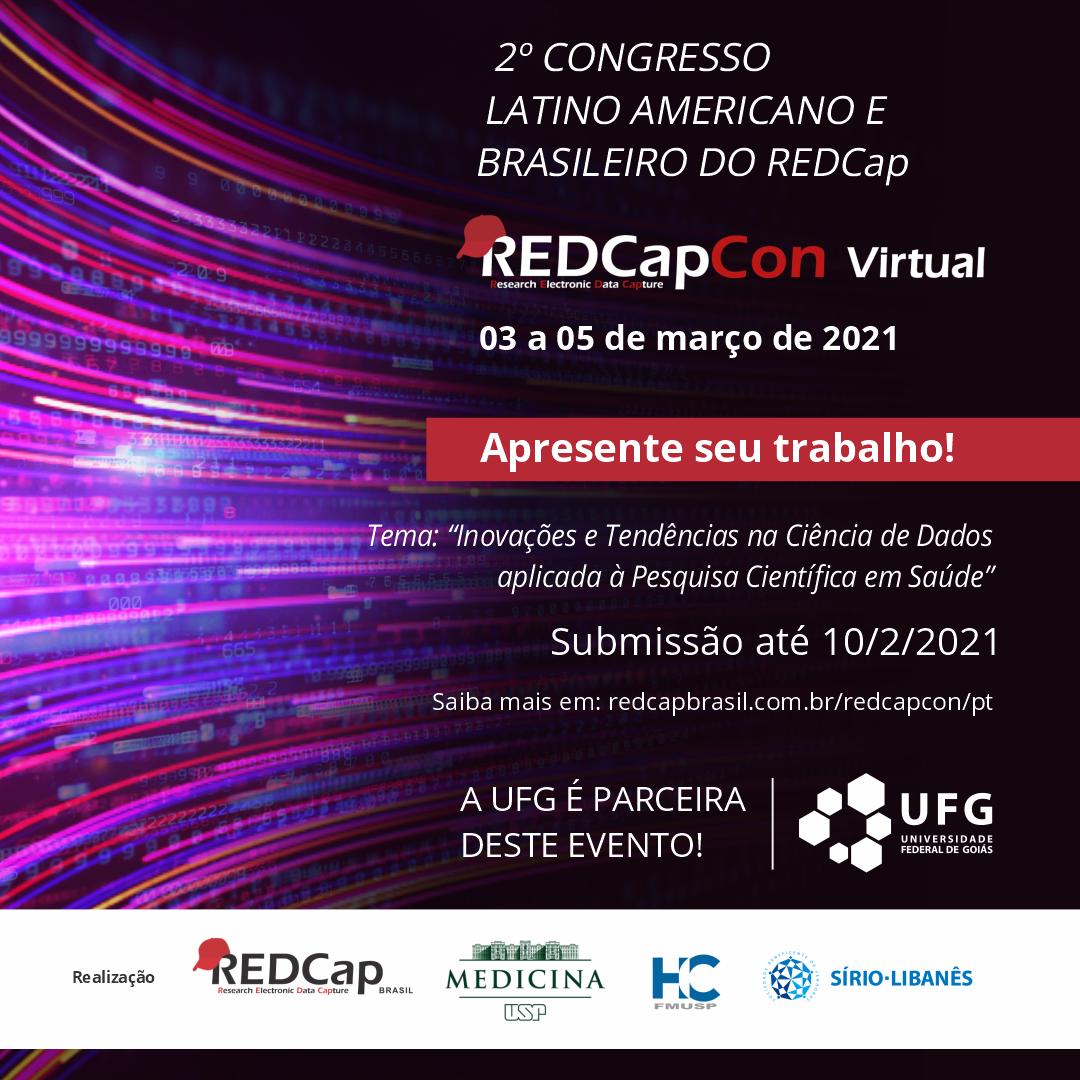 REDCapCon Virtual