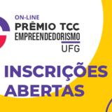Prêmio TCC de Empreendedorismo