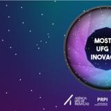 Cartaz Mostra UFG de Inovação
