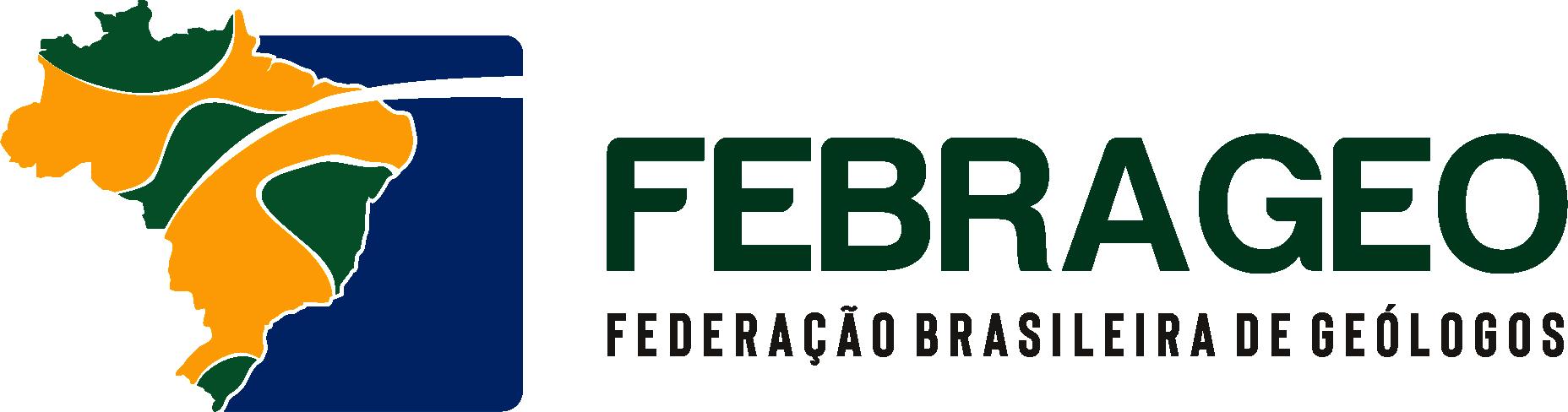 FEBRAGEO LOGO