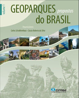 Geoparques do Brasil