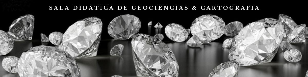 Sala Didática de Geociências & Cartografia