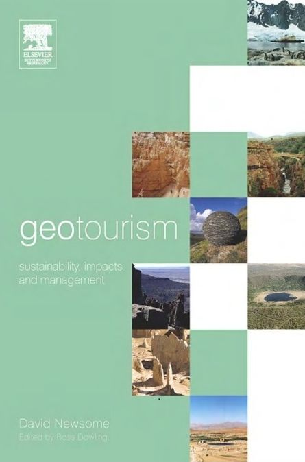 Geoturism, Sustainability, Impacts and Management