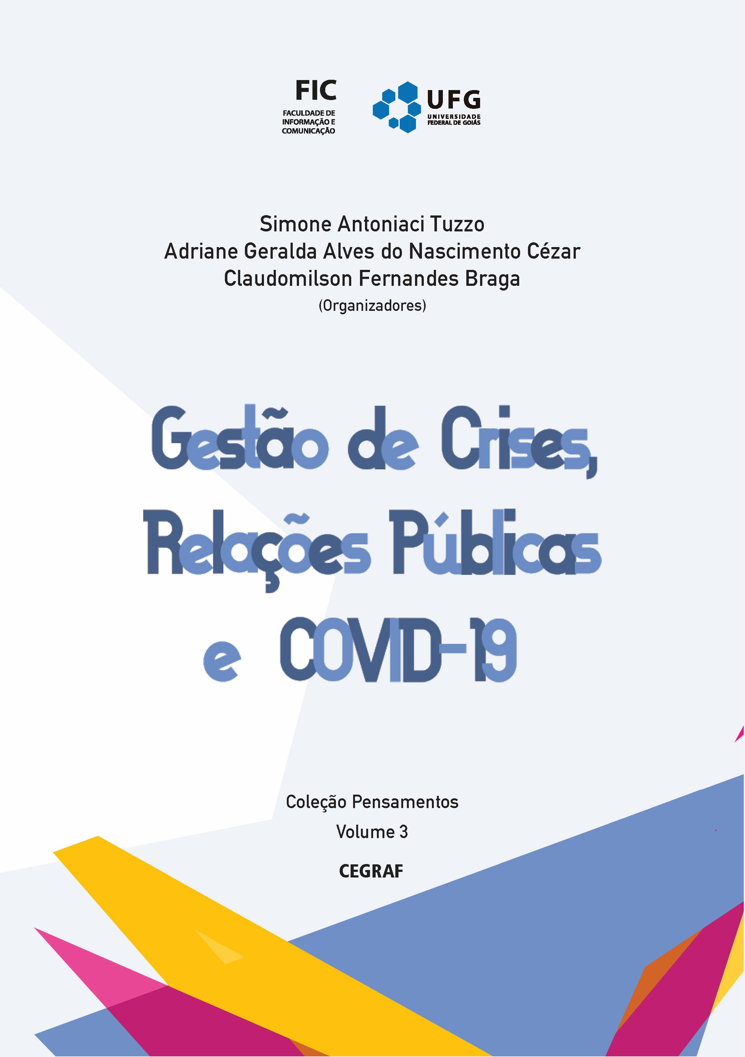 capa_Gestão de crises, relações públicas e COVID-19