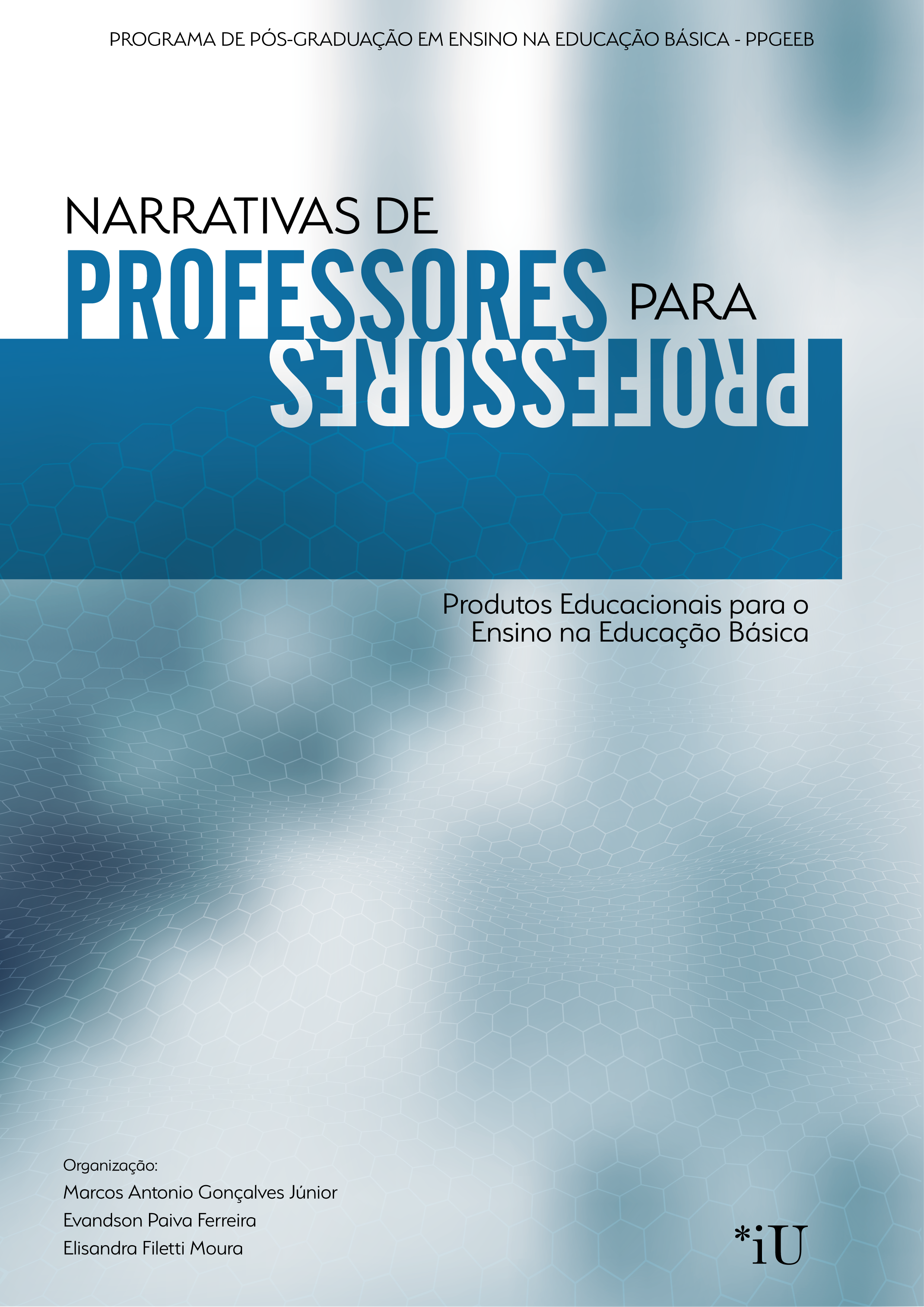 Capa - narrativa professores