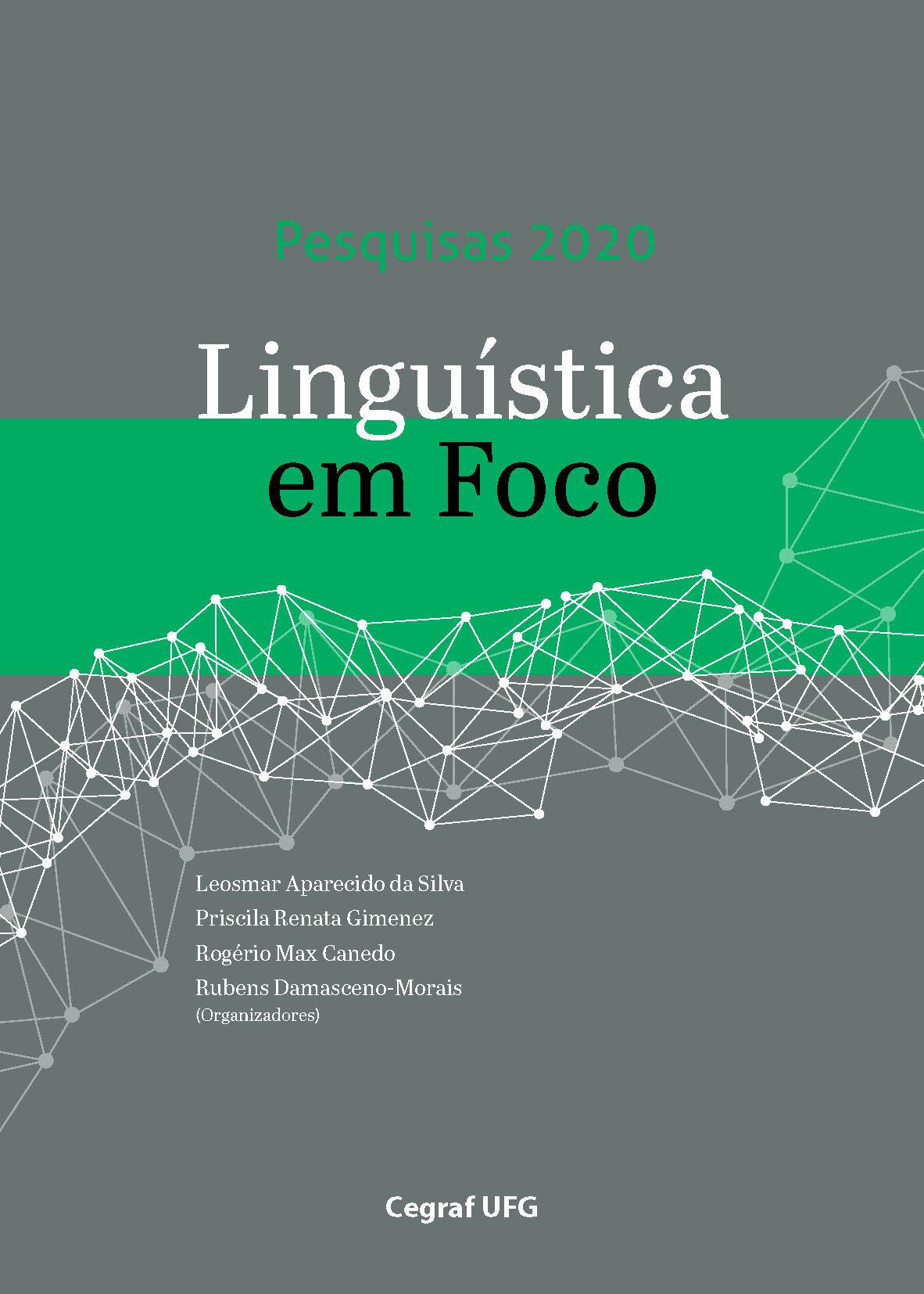 capa Linguistica em foco