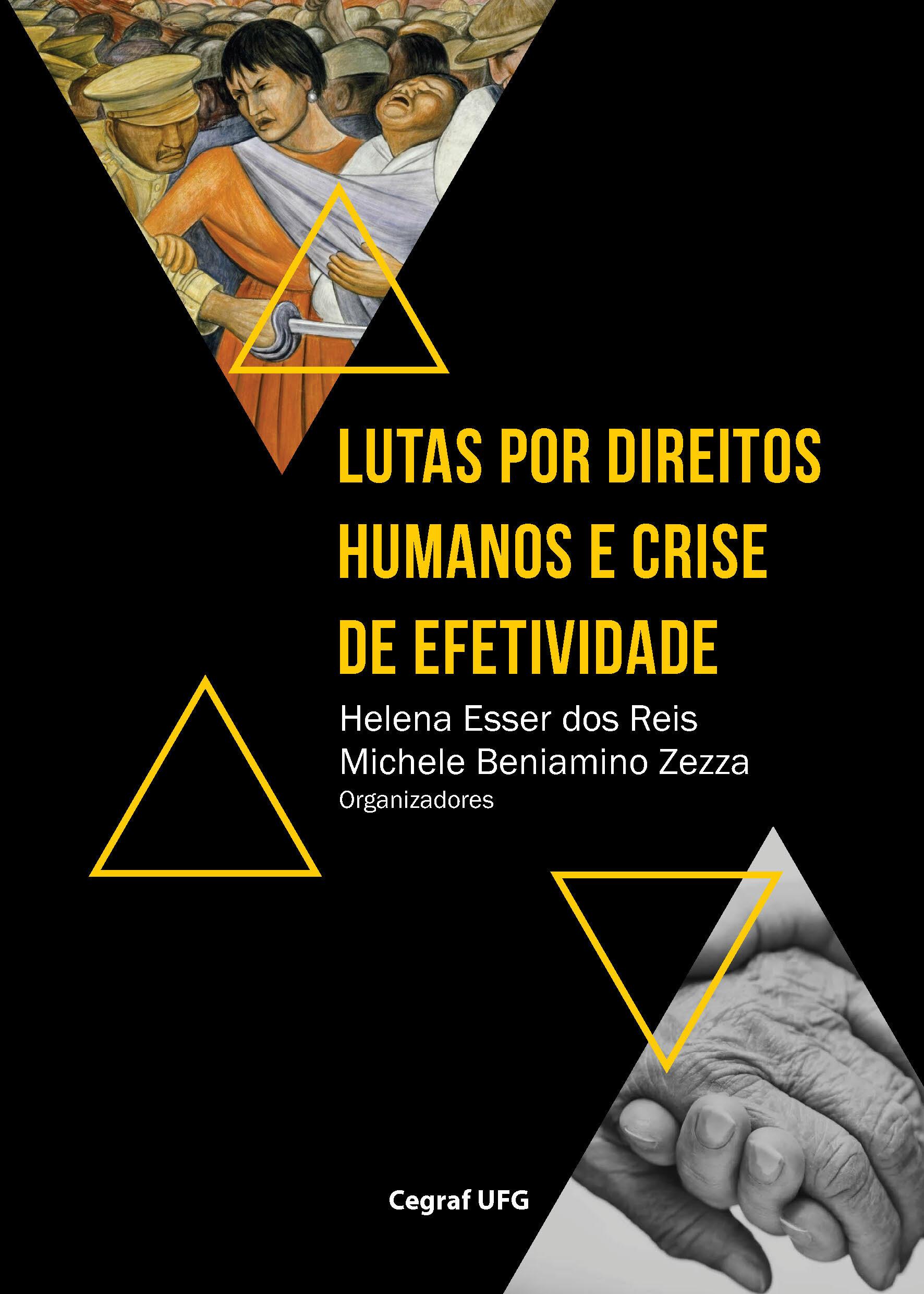 capa_Luta pelos Direitos Humanos