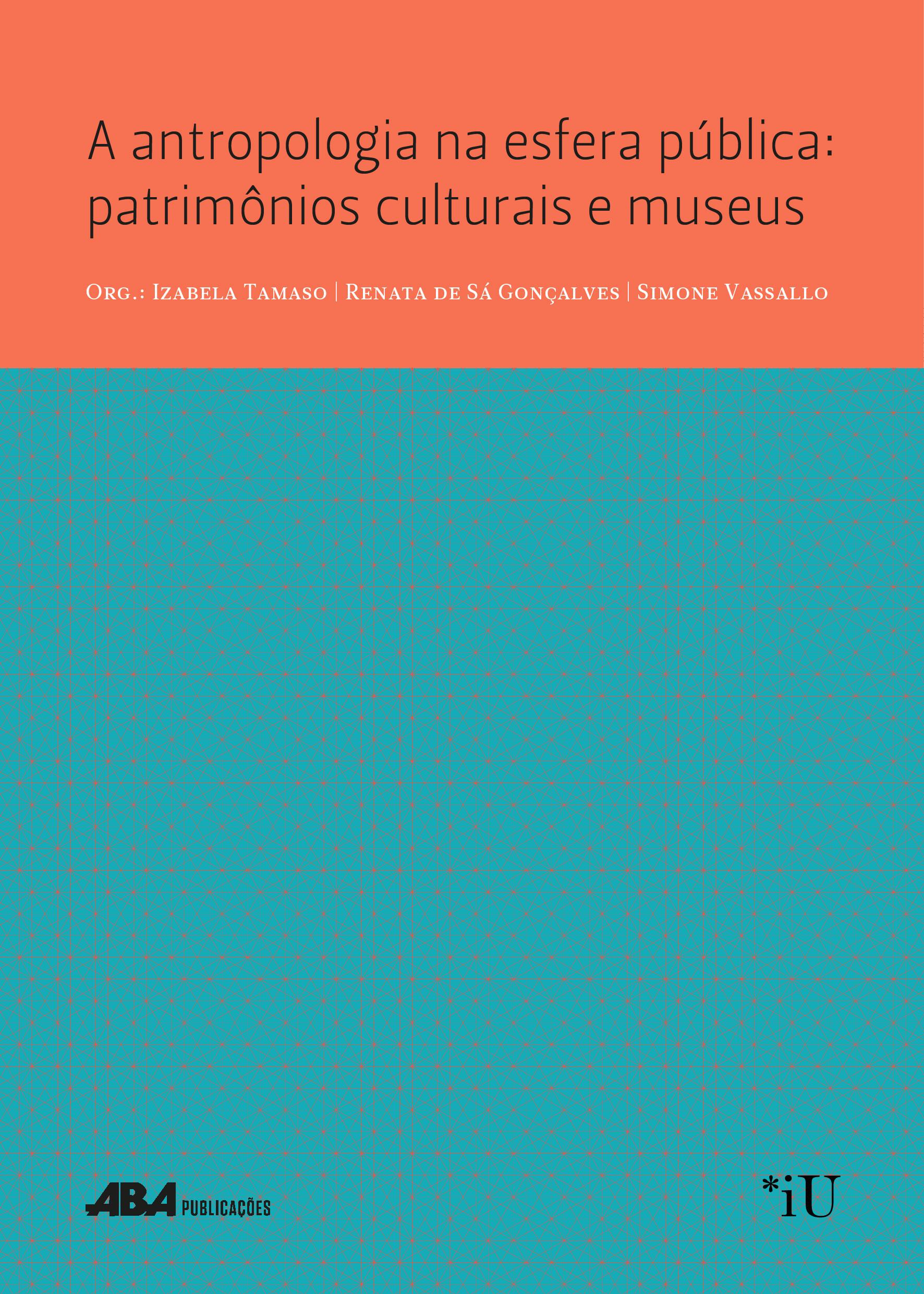 Capa - antropologia na esfera pública