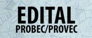 EDITAL PROBEC PROVEC