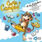 CURTA O CAMPUS - CONPEEX 2