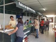Feira Agroecológica CONAB 2