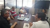Reunião - fórum de extensão 2