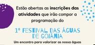 foto festival das aguas goiania