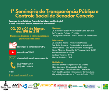 Seminario de transparencia e controle social de Senador Canedo - LUCIANA ALVES DE OLIVEIRA.png