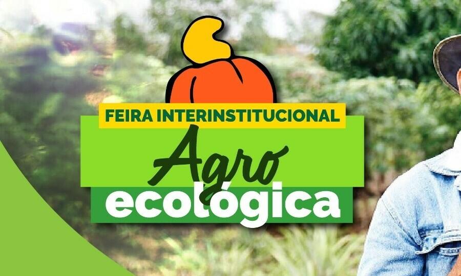 Logo Feira Interinstitucional Agroecológica