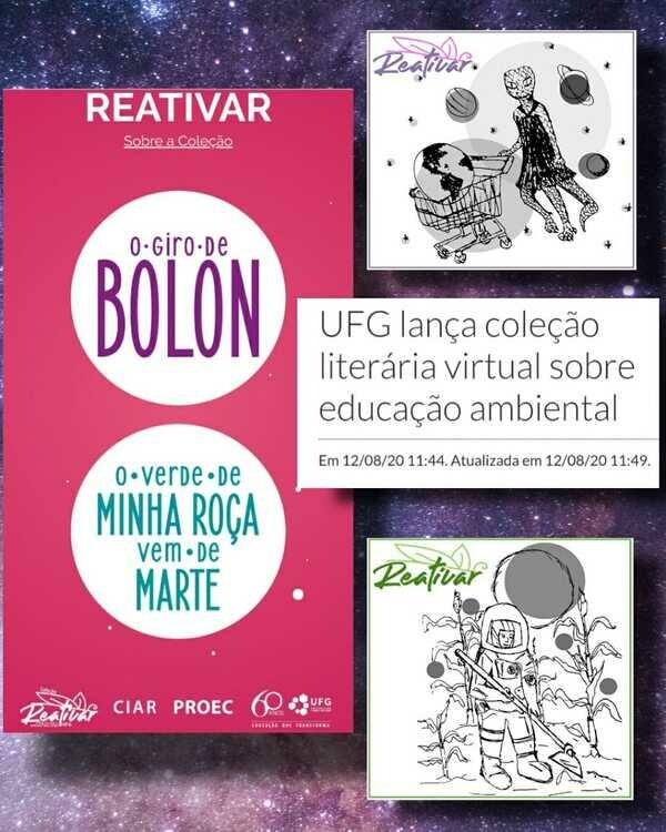 REATIVAR feed - MARCOS BRICCIUS