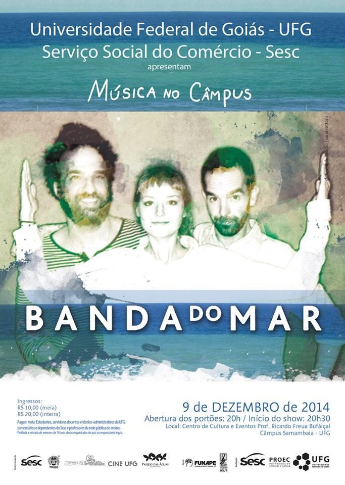 BANDA DO MAR