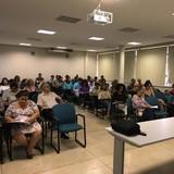Acontece hoje dia 14 de março no Auditório da Faculdade de Artes Visuais o treinamento para o novo Módulo de Extensão no Portal SIGAA com Presidentes de CAEX e Avaliadores.