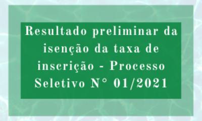 Isenção_pre
