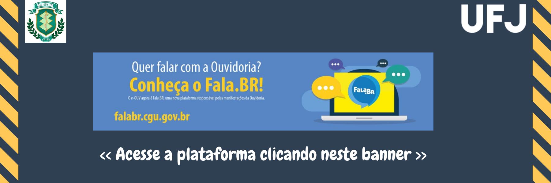 Banner Fala BR