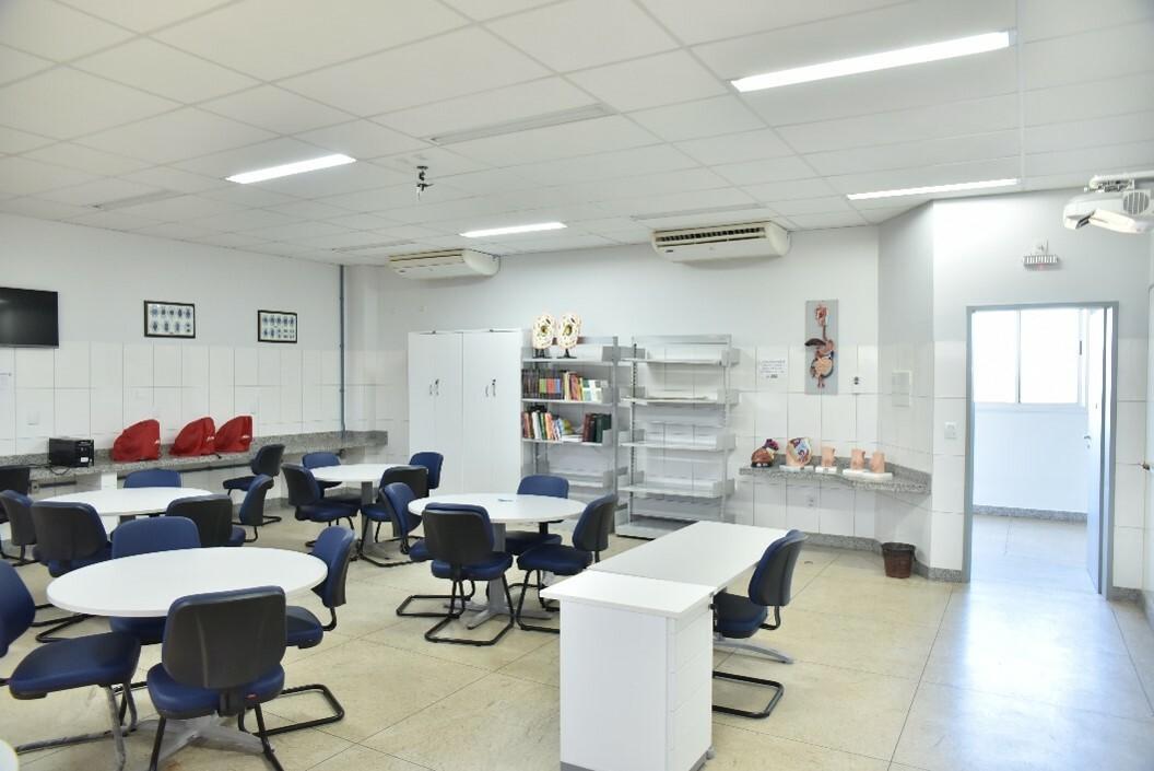 Lab Morfofuncional