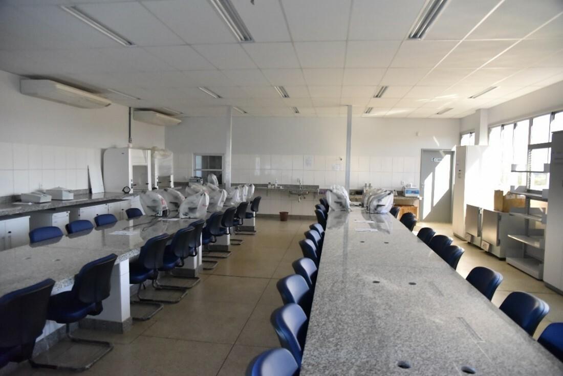 Lab. Multidisciplinar