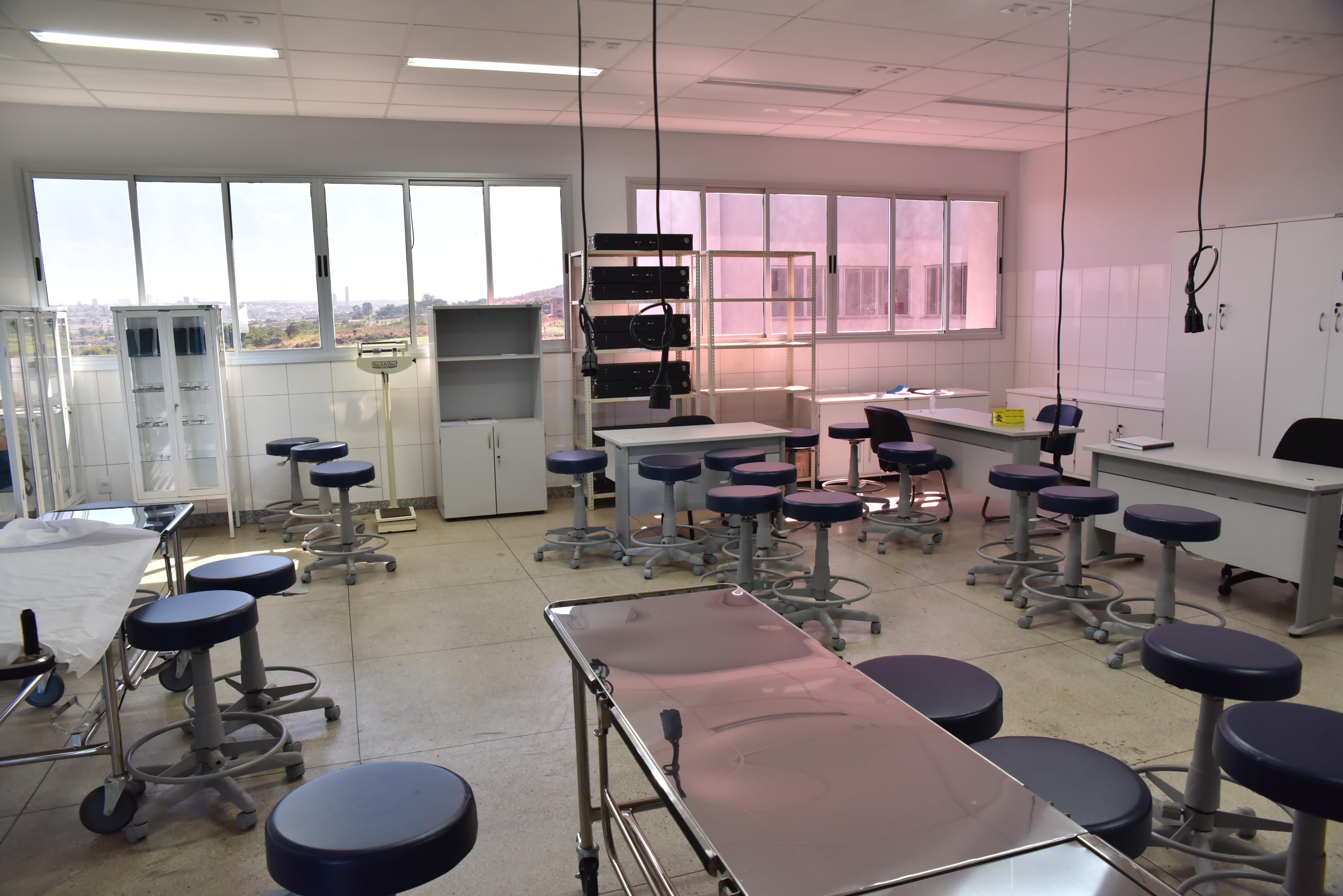 Lab. de Habilidades